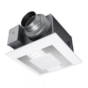 Panasonic Fan & Light